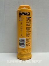Dewalt Dw5891 Sds Max To Sds Plus Rotary Hammer Bit Shank Adaptor
