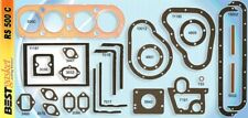 Chevrolet Chevy 1916-28 gaskets full gasket set 4-cyl 171ci 171 Master 490