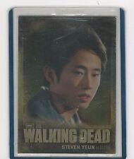 Walking Dead Season 2 Cryptozoic Card CB05 Glenn