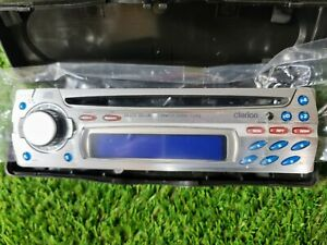 Clarion detachable face tuner cd player Model DB325 (face only)