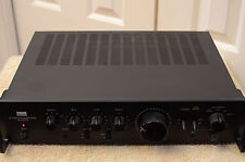 Sansui AU-317 MkII Integrated Amplifier, Rack Mount (120V/220V/240V)