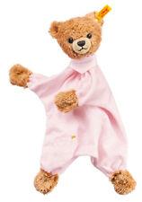 Steiff' Sleep Well 'Rose Doudou pour bébé ours en peluche boîte cadeau - EAN