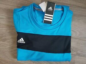 adidas Herren Top Trikots Sweatshirt GR:S