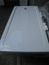 Mineralguss-Designer-Duschtasse 140x90x4cm Artikel 62481-00 Duschtasse flach NEU