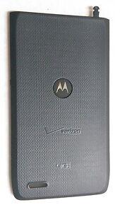 OEM Motorola Droid 4 XT894 Standard Back Cover Battery Door Verizon