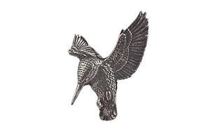 Lapel Pin – Kingfisher