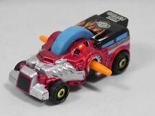 Jakks - 2009 Gx Racer - Car Road Champs - Fire Patrol