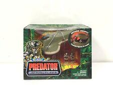 Micro Mchines Predator Action Fleet Warrior Transport Supre Rare Sealed Galoob
