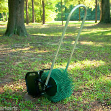 "8"" Garden Nut Picker Upper Roller Gatherer Pecan, Acorn No Weasel, Be Wizard"