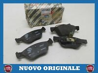 Pads Front Brake Pad Original For FIAT Flood