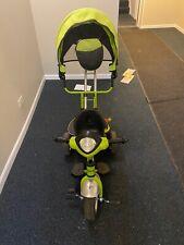 Bebemio TR-333 Kid Tricycle Bike Stroller