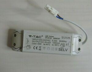 LED DRIVER VT-6145