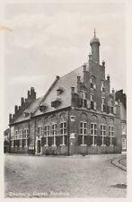 Ansichtkaart Nederland : Doesburg - Raadhuis (boxa0324)