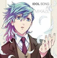 AI MIKAZE (SHOTA AOI)-UTA NO PRINCE-SAMA MAJI LOVE REVOLUTIONS...-JAPAN CD