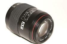 Minolta Sony Tokina AF f4.0-5.6 70-210mm lens