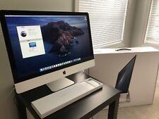 "Apple iMac 27"" A1419 (Late, 2012), Intel i5 3.2GHz, 16 Ram + NEW Keyboard/Mouse"
