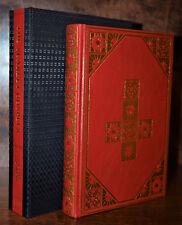 Cive Barker SCARLET GOSPELS Signed LETTERED STATE Limited Edition 1/26 NOT PC!