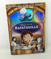 Disney Pixar Ratatouille (DVD, 2007, Widescreen) TT20
