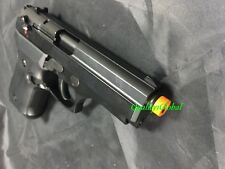 NEW BLK EKOL DICLE F-V PRO REPLICA BERETTA P4 M&P MOVIE PROP Pistol Gun Training