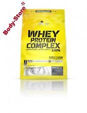 Olimp Whey Protein Complex 100 Vanille Vanilla 700g Beutel 24h Expressversand