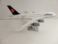 Airbus A380-800 Lufthansa Monaco 1/200 Limox Wings Lh18 A380 a 380 D-Aimb
