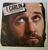George Carlin An Evening With Wally Londo (Little David LD 1008, Vinyl LP)