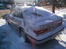 1986 Acura Integra AXLE SHAFT Left