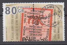 POLAND 2000 **MNH SC#3564 Martial Law and Mail