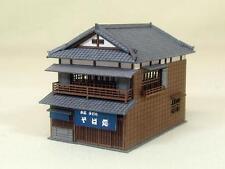 Sankei MP03-14 Japanese Noodle Shop 1/150 N scale