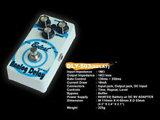 New Belcat DLY-503  Analog Delay-OEM for ModTone &Hofner pedals!!- FULL WARRANTY