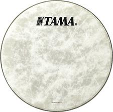 Tama Bass Drum Resonant Head Fiberskyn P3 Diplomat 24 - RF24BMST