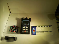 Photonix PX-B200 Fiber Optic Meter for SM or MM