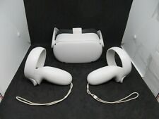 Occulus Quest 2 Headset w/ 2 Controllers