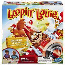 Looping Louie Brettspiel von Hasbro Englische Version