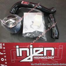 Injen SP Black Cold Air Intake Kit for 2017 Nissan Sentra SR 1.6L Turbo
