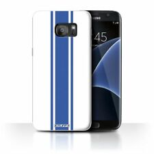 Cars Rigid Plastic Cases & Covers for Samsung Galaxy S7 edge