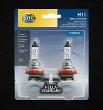 HELLA Standard Headlight Bulb for INFINITI EX35 2008-2012 Low OEM Replacement
