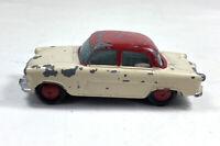 Vintage Diecast Corgi Toys Standard Vanguard III