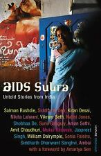 AIDS Sutra : Untold Stories from India by Panjiar, Prashant