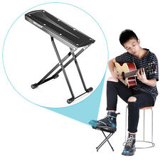 Neewer Extra Sturdy Guitar Foot Rest Made of Solid Iron Provides Six Easily AD