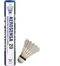 One Dozen Yonex Aerosensa 20 AS-20 Feather Shuttlecocks, Yonex 2nd Best Selling