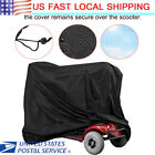 Professional Eldly Mobility Scooter Waterproof Rain Protection Wheelchair Cover