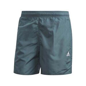 Adidas - CLX SOLID - COSTUME UOMO - SHORT MARE/PISCINA - art.  FJ3377