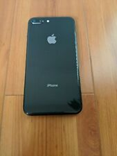 Apple Iphone 8 Plus Black 64gb Unlocked A1864 (CDMA + GSM) | Excellent Condition
