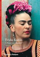 Frida Kahlo: 'I Paint my Reality' (New Horizons), Christina Burrus, New