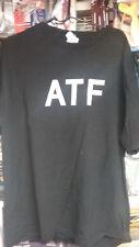 ATF   T SHIRT XL