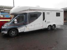 3 Axles Campers, Caravans & Motorhomes with Anti-Lock Brakes