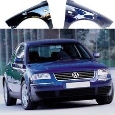 VW PASSAT B5 00-05 vorne Kotflügel in Wunschfarbe lackiert, NEU!