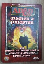 ++ Magier und Priester Box-Set + AD&D 2. Edition 2e, Advanced Dungeons & Dragons
