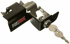 Pop & Lock PL1300H3T Black Manual Tailgate Lock for Hummer H3T